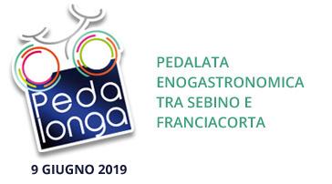 PEDALONGA - 9 GIUGNO 2019